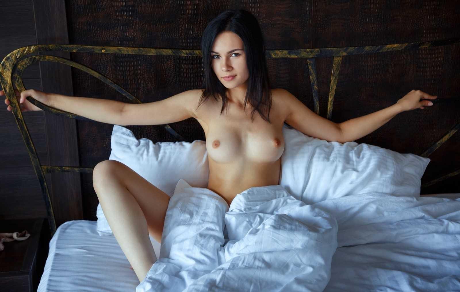 пожаловать фото развратных женщин в постели стал