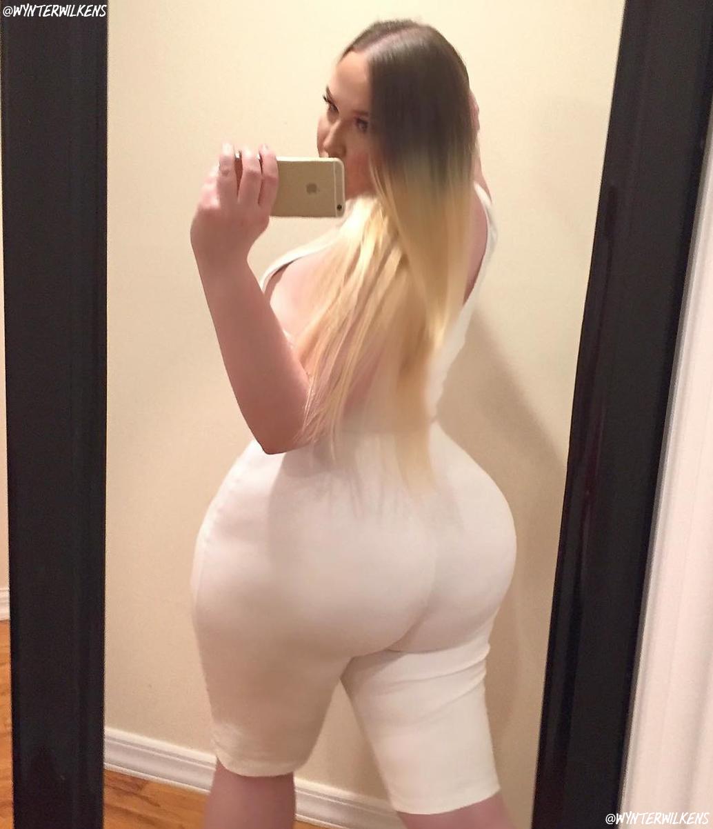 Super Booty Goddess In Atlanta