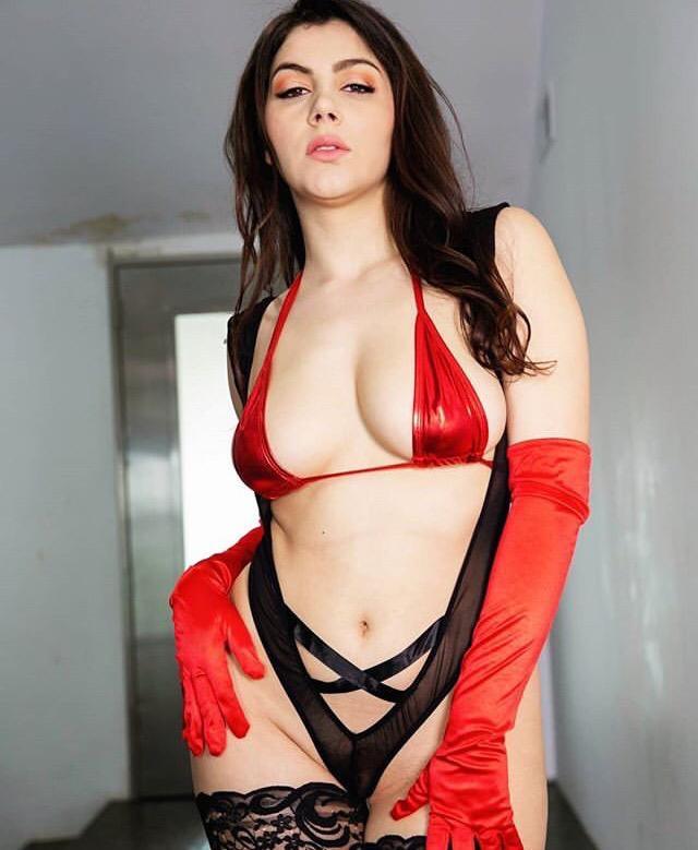 Valentina Nappi 1