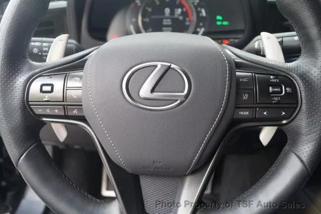 2018 Lexus LC 500 Base