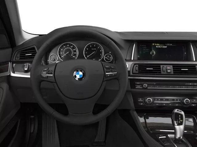 2015 BMW 550 i xDrive