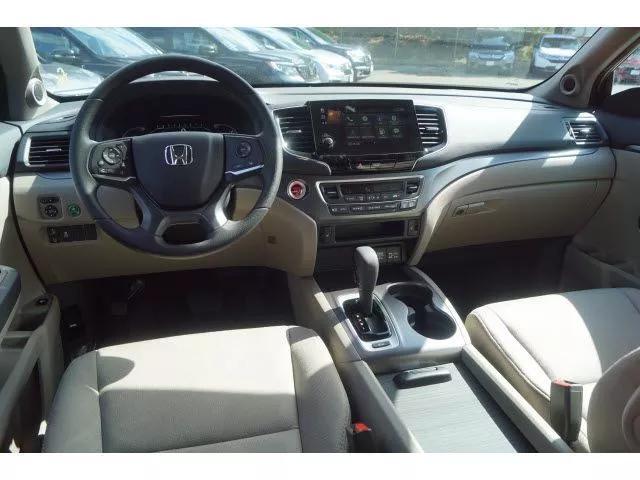 2020 Honda Pilot EX