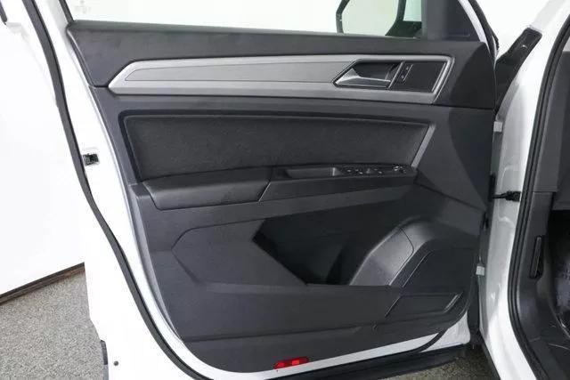2018 Volkswagen Atlas 3.6L S