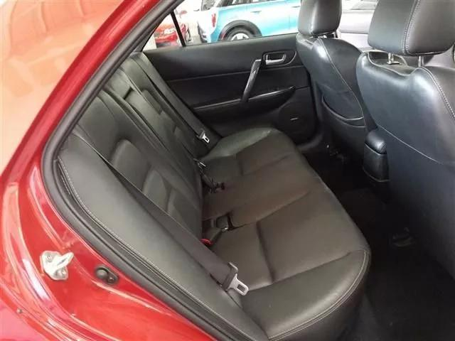 2007 Mazda MazdaSpeed6 Grand Touring