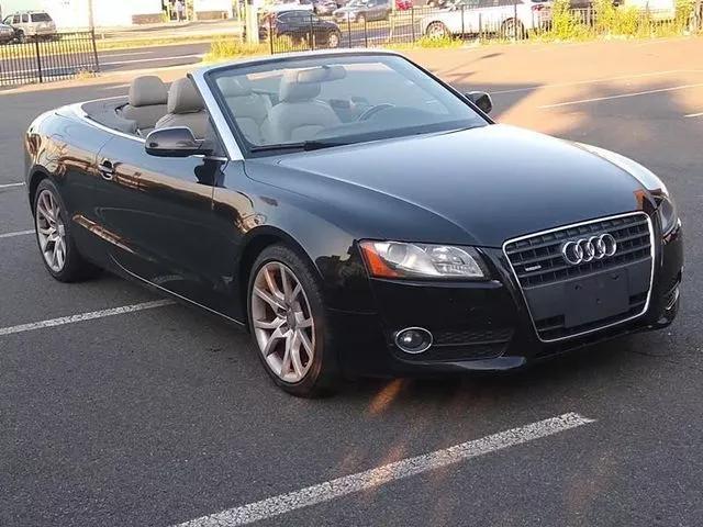 2010 Audi A5 2.0T Premium quattro