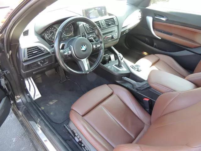 2015 BMW M235 i xDrive