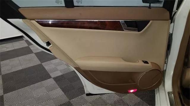 2008 Mercedes-Benz C300
