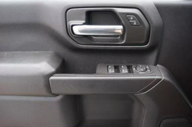 2020 Chevrolet Silverado 2500 WT