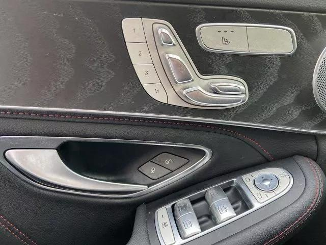 2017 Mercedes-Benz AMG C 43 Base 4MATIC