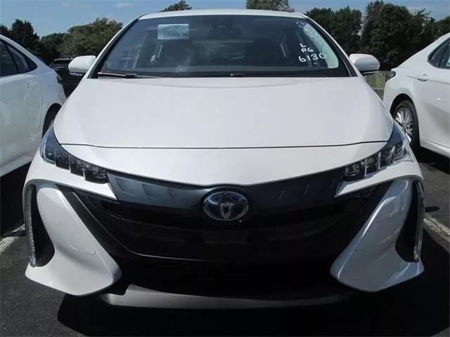 2020 Toyota Prius Prime LE