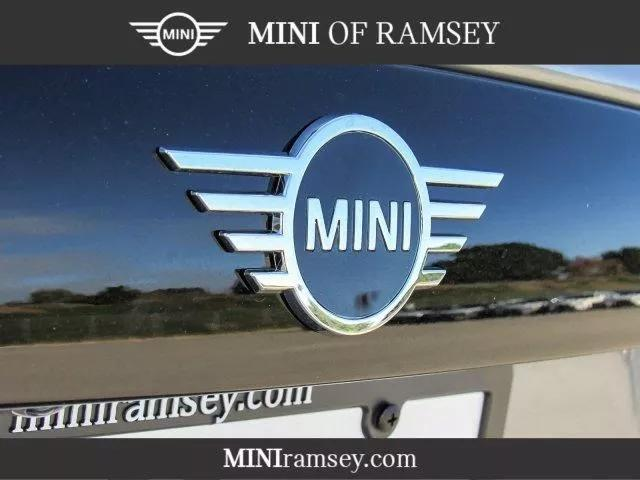 2020 MINI Hardtop Cooper S