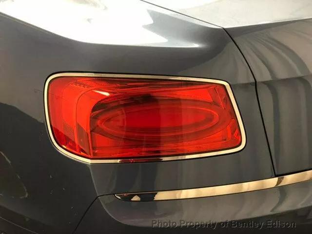 Certified 2016 Bentley Flying Spur W12