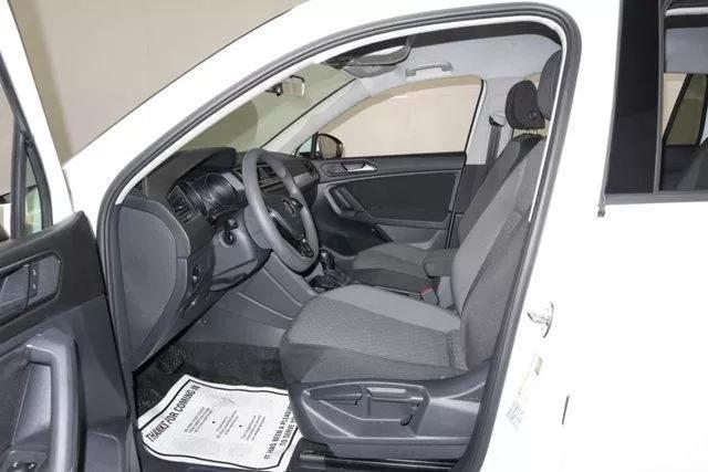 2018 Volkswagen Tiguan 2.0T S