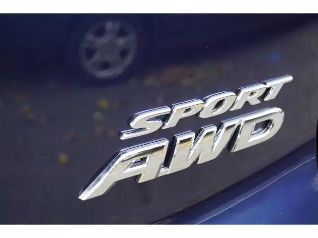 Certified 2019 Honda Passport Sport