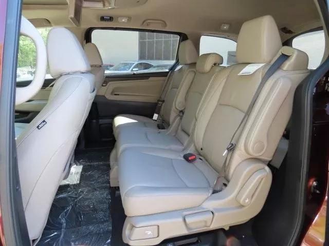 2020 Honda Odyssey Touring