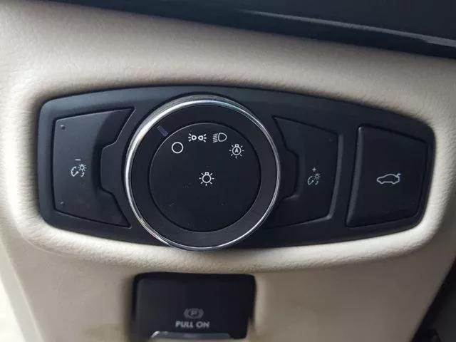 2019 Lincoln MKZ Hybrid Reserve I