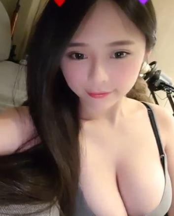 New Arrival Naughty Girl with big boobs