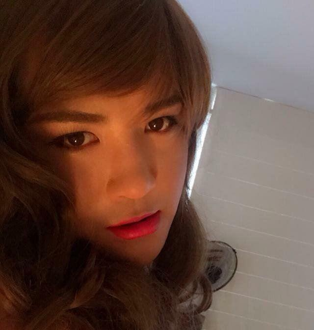 Sexy Lady boy fully Girlfriend Experience and exotic Relaxing