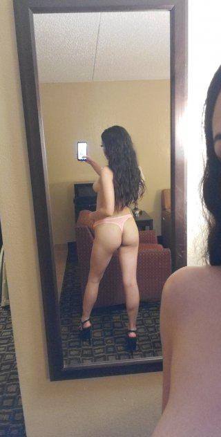 Sensual Latina