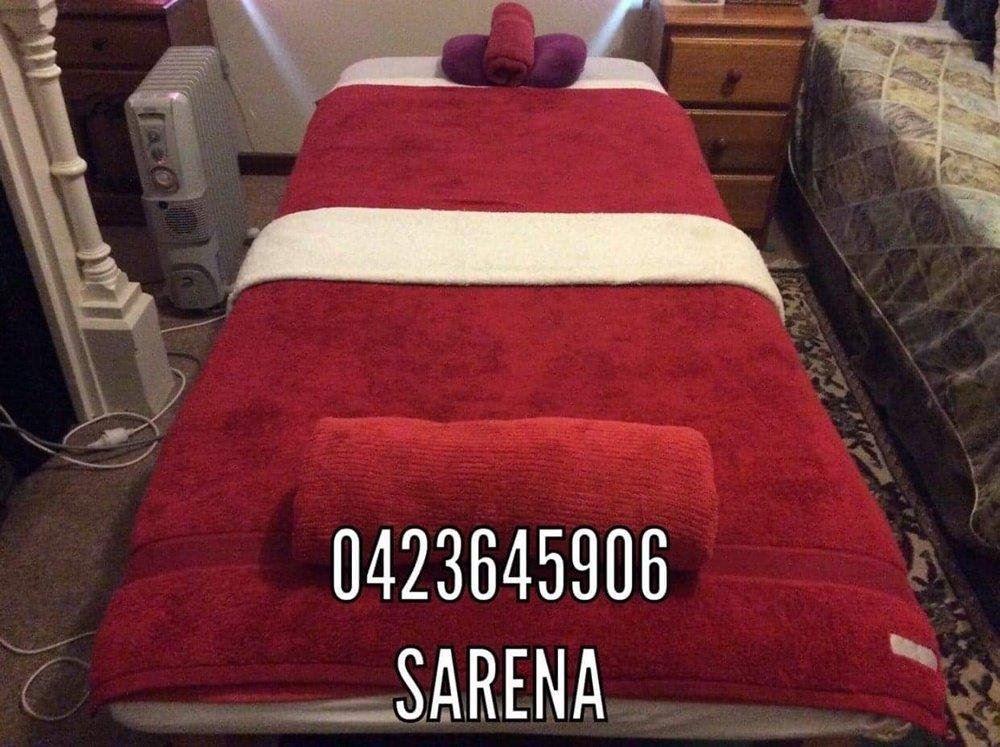 SARENA Original Thai Massage 0423 645 906