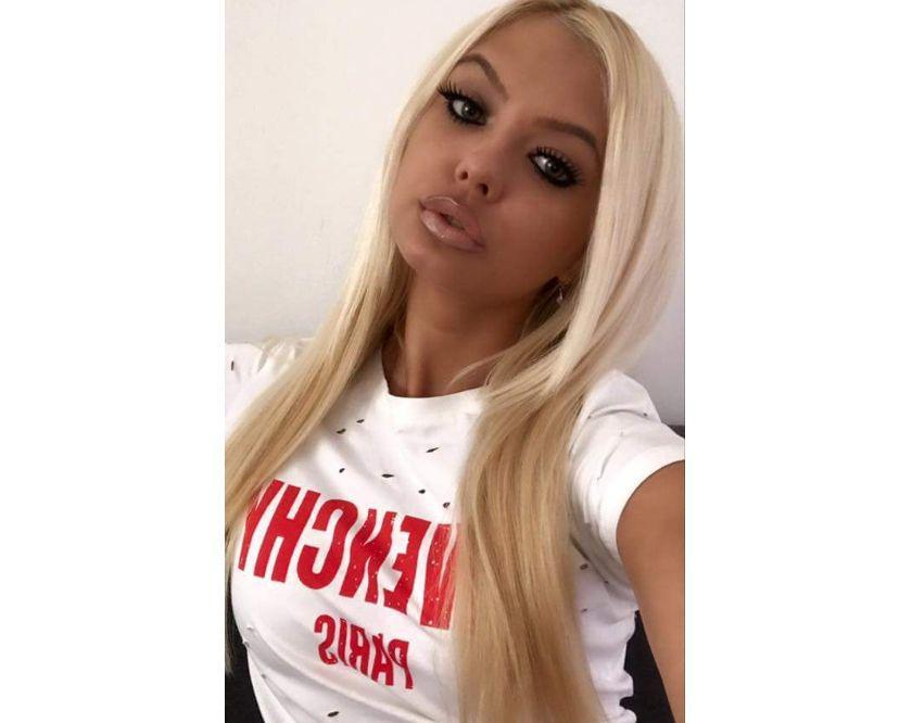 Karla X Hot and Sensual New in City l xNO RUSH SERVICE