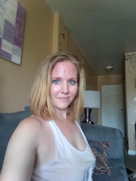 The Perfect Girl Next Door. Sweet & Sexy
