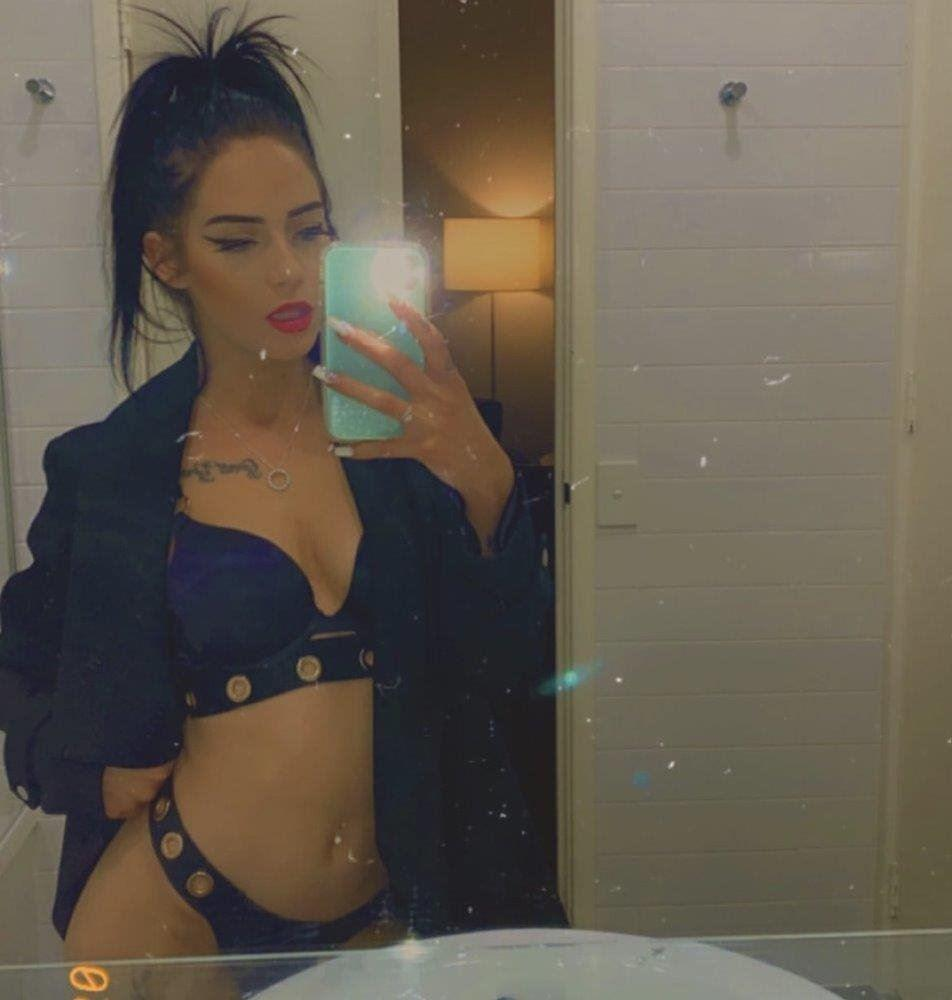 Petite Brunette Doll Available in the CBD from 4