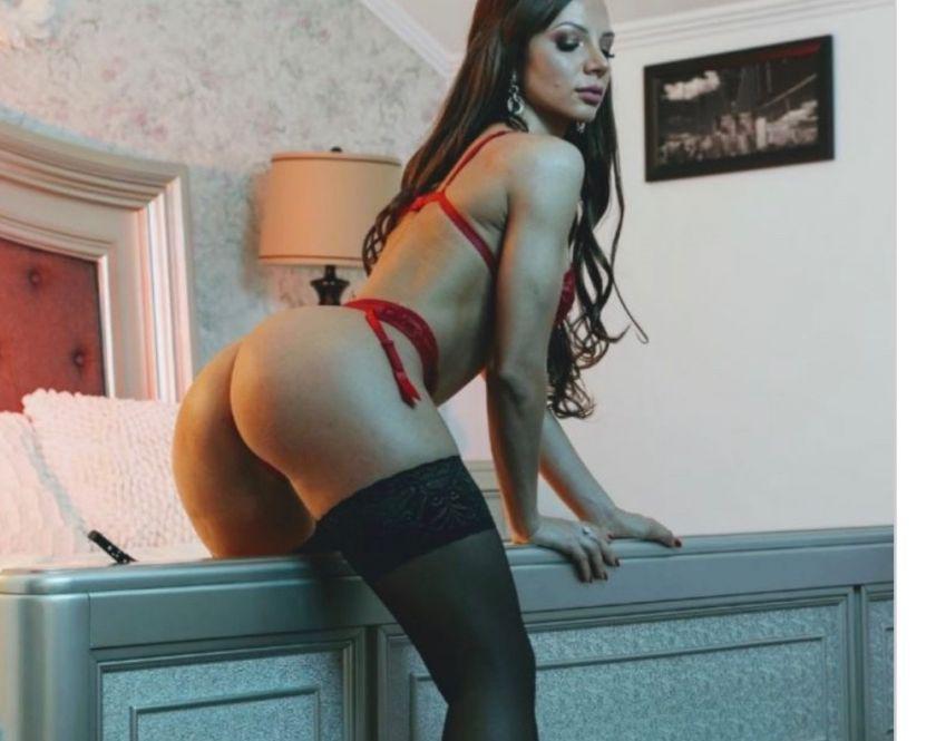 Linda Super Hot Brazilian Girl New in Town
