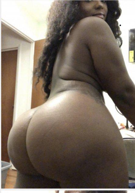 Big Booty Goddess