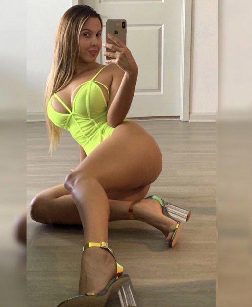 call me Full bodyrub Sexy latina