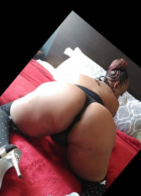 Experience the Experienced....Ms. Savannsh