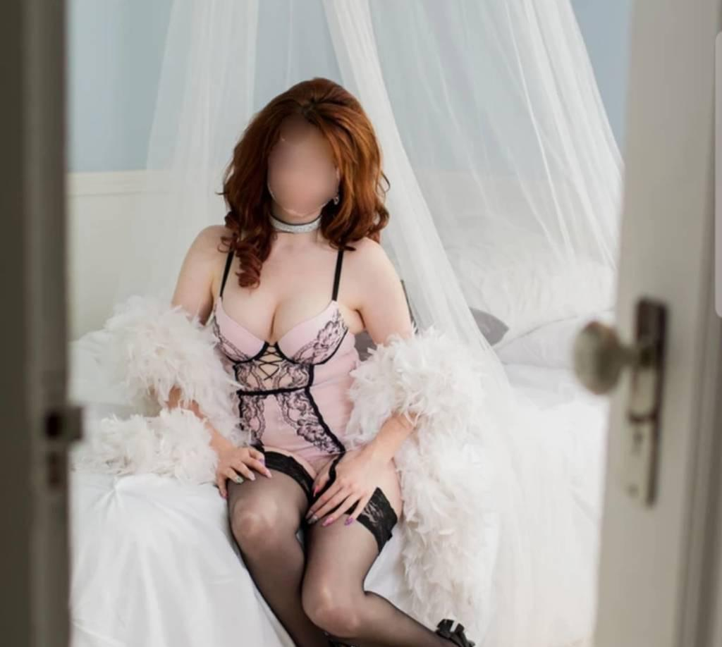 ♡Eden Frost♡ stunning petite redhead ~available now!