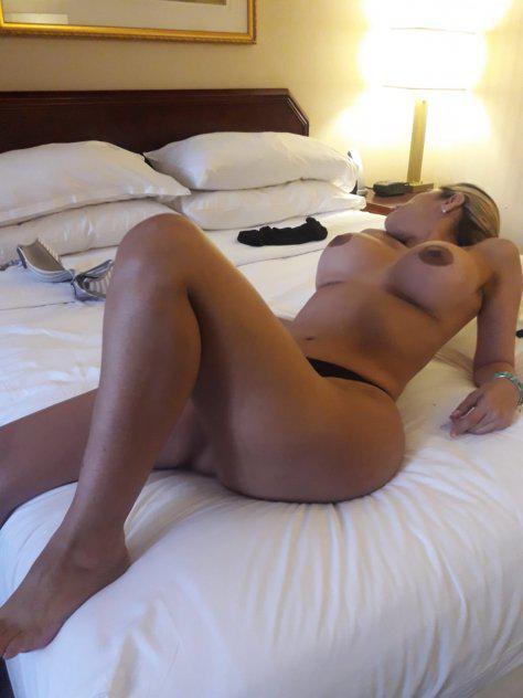 Sexy Claudia Escort - CALL ME 415-341-5052