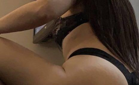 Wet Thick Sexy Latina Playmate