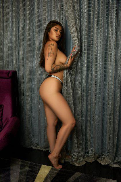 HOTTEST LATINA TO HIT THE SCENE !!!