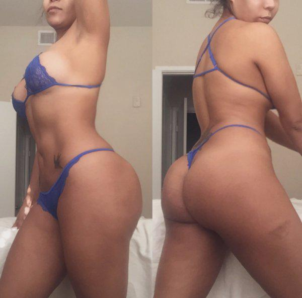 Beautiful and Passionate Latina, I am your dream come true!