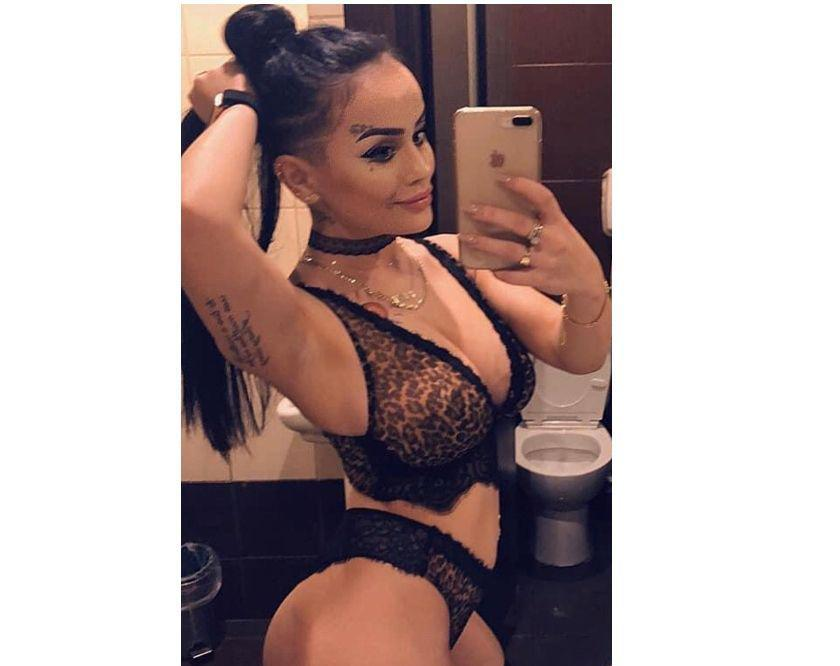 VANESSA COMMERCIAL RD 07438622149 PARTY GIRL