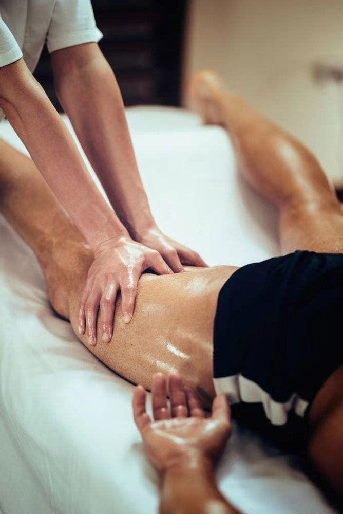 Professional massage brings you different feelings Come to try it Special Offer time period