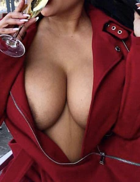 Girlfriend Experience With Busty Indian Babe $200 p h