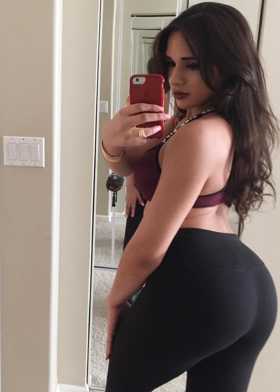 Big Booty Josephena
