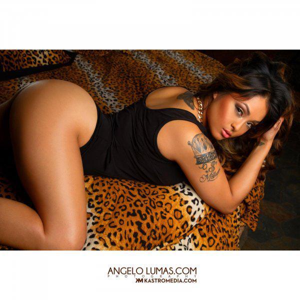 Big Booty Exotic Pacific Island & Latina Elite Companion!!