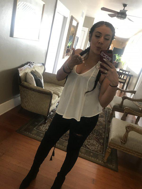 Petite Playful Latina - Available in SF N0W - 200/hr