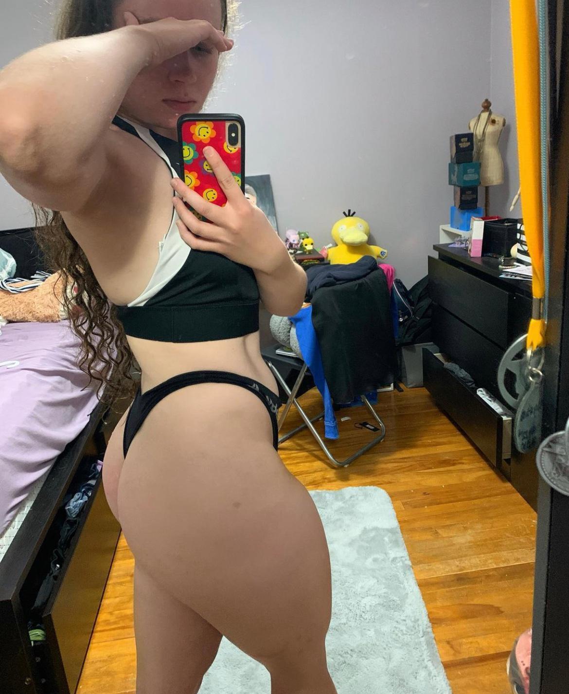 Sexy Mary
