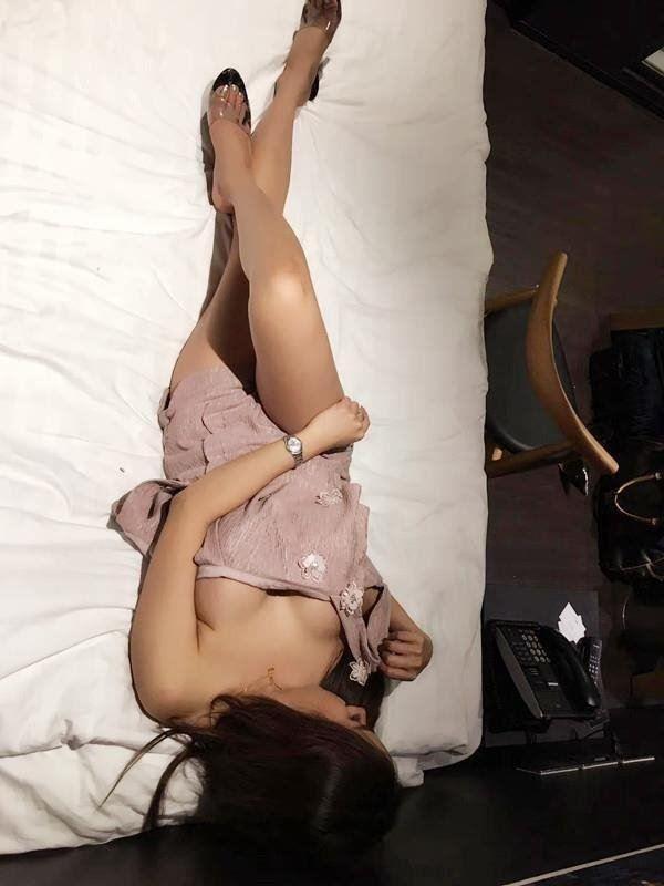 Gorgeous private cute Girl friend experiene good service
