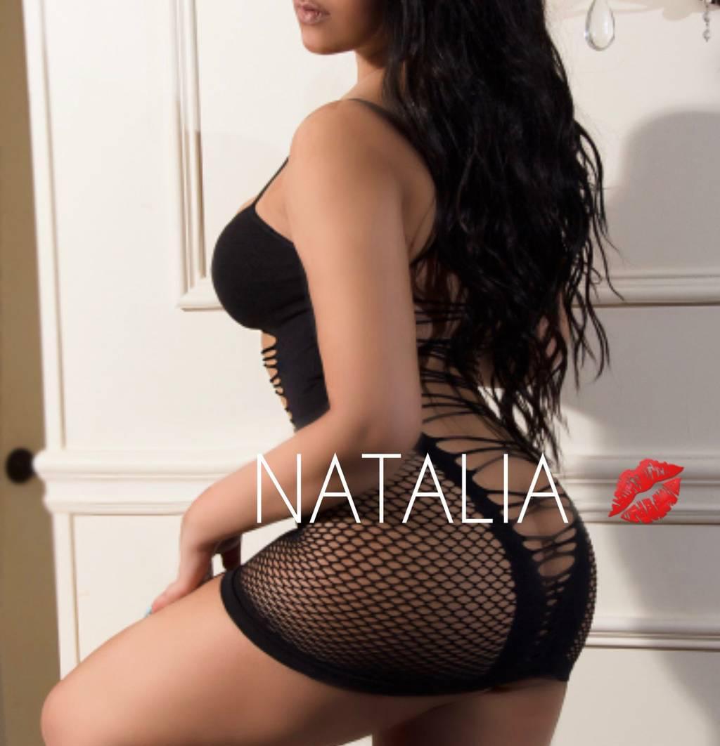 Natalia exotic mixed freak wet & wild