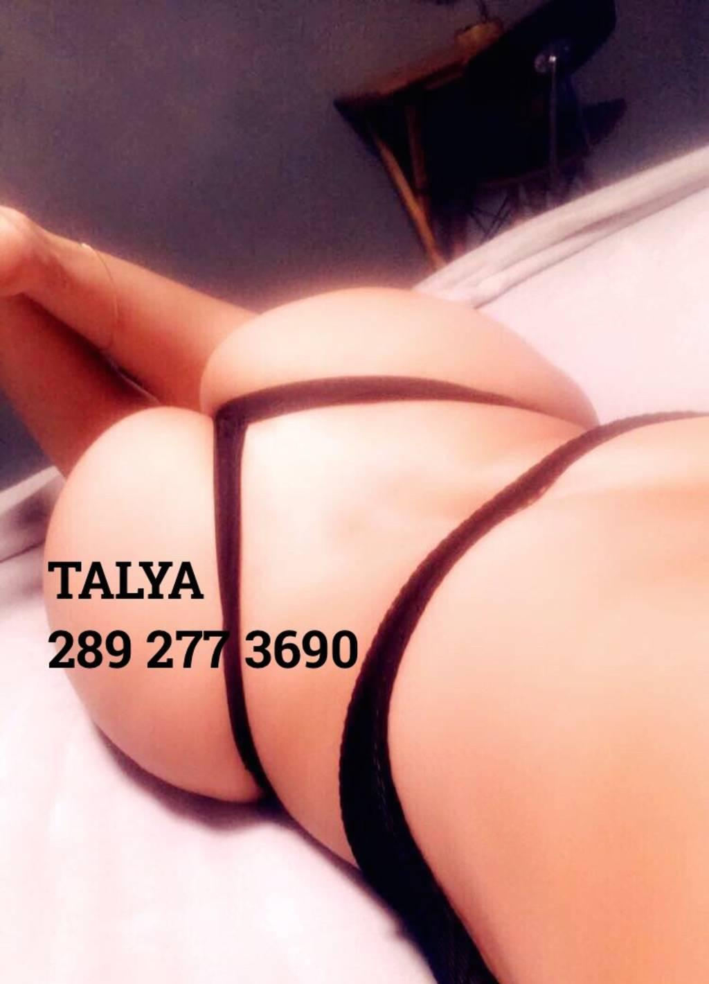 OUTCALL Finest and Sweetest KITTy TALYA the party girl