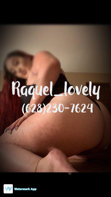 exotic curvy Latina let's party & play