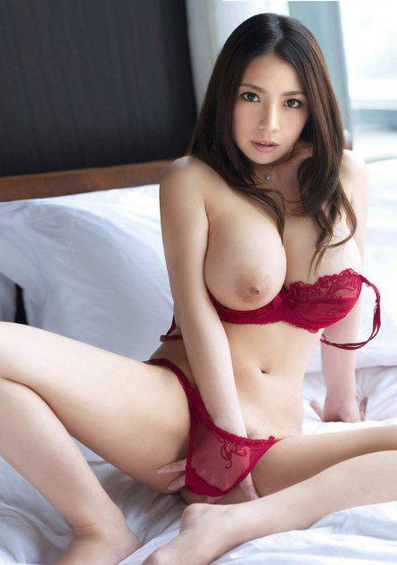 Asian ToyPink & Wet & Pussy Busty JuiceFuck