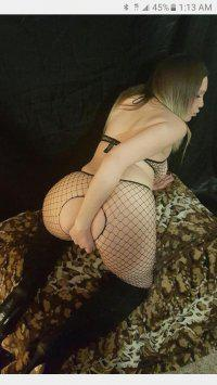 Sexy fun playmate Outcall only