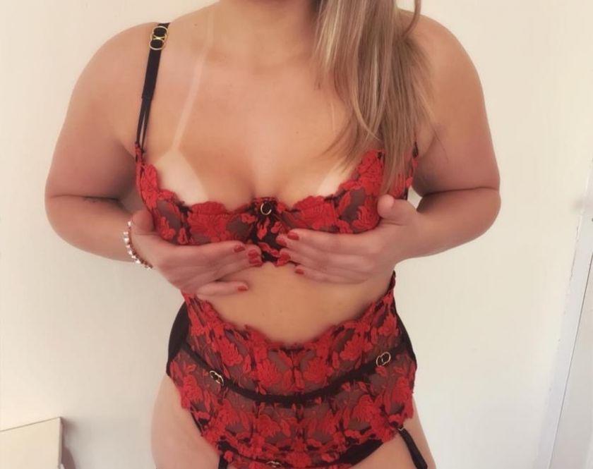 Sexy Brazilian Gaby